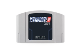 EverDrive-64 X5